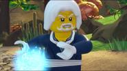 Elemental Master of Ice uses a Cryo Blast