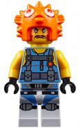 PrivatePufferMinifig