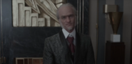 Gunther Count Olaf NO SUNGLASSES