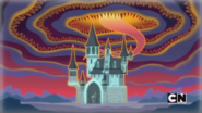 Mystery Castle Anime