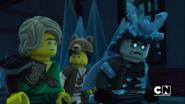Grimfax, Lloyd, and Kataru