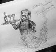 Ducklesworth drawing