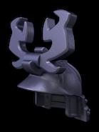 Helmet of Shadows CGI