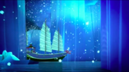 Wu's Ship