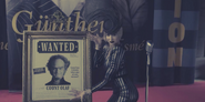 Count Olaf Poster In Auction