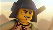 Samurai (The Mask of Deception)