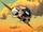 Ultra Stealth Jet