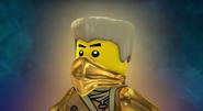 Golden Zane