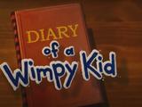 Greg Heffley's Diaries