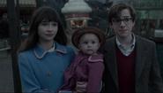 Baudelaire Orphans 3