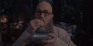 Stephano Eats Potstickers