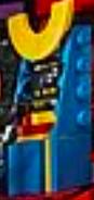 Blue Arcade Cabinet Set Form