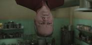 Larry Upside Down