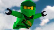 GreenLloydLegacy