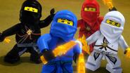 NinjaBeginning