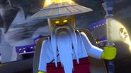 Forbidden Wu