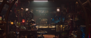 Mr. Liu's Relic Shop