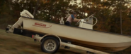Heffley Boat