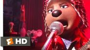 Sing (2016) - Set It All Free Scene (8 10) Movieclips