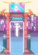 Key-Tana Stall Pixelated