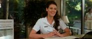 Receptionist Julie