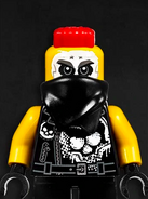 ChopperMaroonMinifigure