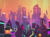Prime Empire World