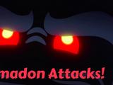 Season 5: The Garmadon Attacks