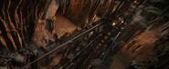 Gringotts Vaults cave