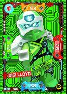 DigiLloydTradingCard
