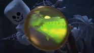 Hazza Dur's Skull Intro
