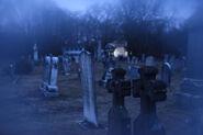 Union Graveyard legend