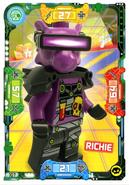 RichieTradingCard