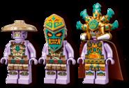 KeepersMinifigures