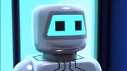 AdminRobot