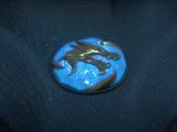 Wave Amulet