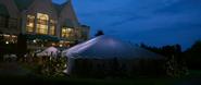Sweet 16 Tent