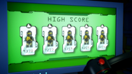 Fist to Face 2 High Scores