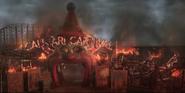 Caligari Carnival Fire
