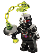 General Cryptor DOTD Minifigure