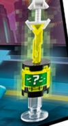 Yellow Key-Tana