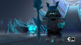 Ice Emperor