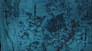 Primeval's Eye Map