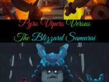 Season 2: Battle Between Enemies