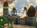 Holy City of Domu