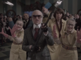 Count Olaf's Troupe