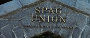 Spag Union Arch
