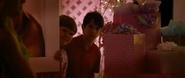Greg and Rowley Peeking