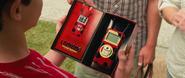Ladybug phone