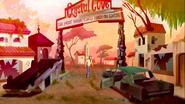 Crystal Cove set
